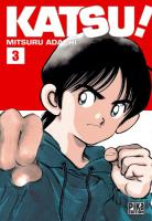 Vos acquisitions Manga/Animes/Goodies du mois (aout) - Page 4 Katsu-manga-volume-3-simple-4342