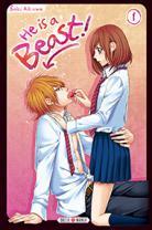 Manga - He is a beast!