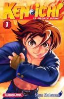 Kenichi - Le Disciple Ultime 1