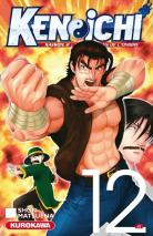 Kenichi - Le Disciple Ultime 12