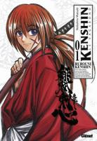 Kenshin le Vagabond