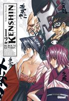 Kenshin le Vagabond T.12