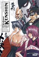 Kenshin le Vagabond 12