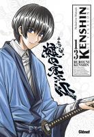Kenshin le Vagabond 13