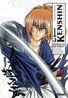 Kenshin le Vagabond 15