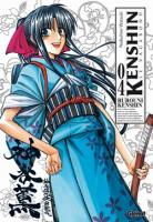 Kenshin le Vagabond T.4