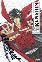 Kenshin le Vagabond 9