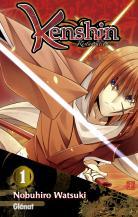 Kenshin le Vagabond - Restauration