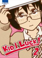 Kid I luck ! Kid-i-luck-manga-volume-2-simple-219663