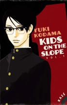 Les Mangas que vous Voudriez Acheter / Shopping List - Page 7 Kids-on-the-slope-manga-volume-1-simple-72124