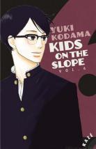 Kids on the slope  Kids-on-the-slope-manga-volume-6-simple-77818