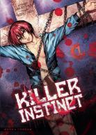 Manga - Killer instinct