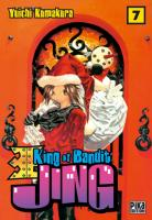 King of Bandit Jing T.7
