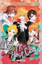 Kiss me host club 2
