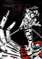 Manga - Knights of Sidonia