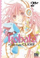 Vos acquisitions Manga/Animes/Goodies du mois (aout) - Page 4 Kobato-manga-volume-2-francaise-21998