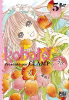 Vos acquisitions Manga/Animes/Goodies du mois (aout) - Page 4 Kobato-manga-volume-5-francaise-45021