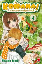 Manga - Koibana ! L'Amour Malgré Tout