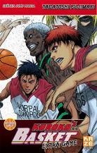 Manga - Kuroko's Basket EXTRA GAME