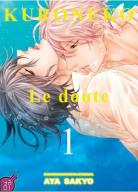 Manga - Kuroneko - Le doute