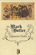 Black Butler - Character guide 1