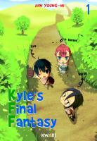 Kyle's Final Fantasy