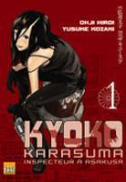 Les Mangas que vous Voudriez Acheter / Shopping List - Page 6 Kyoko-karasuma-inspecteur-asakusa-manga-volume-1-simple-1163