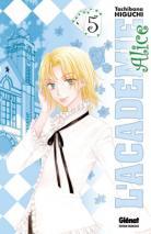 L'académie Alice 5