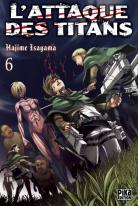 [Animé & Manga] L'attaque des titans - Page 19 L-attaque-des-titans-manga-volume-6-simple-77061