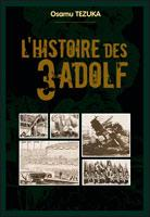 L'Histoire des 3 Adolf