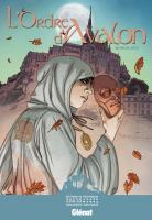 Global manga - L'ordre d'Avalon
