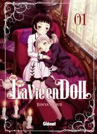 Manga - La Vie en Doll