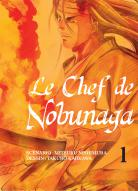 Angoulême 2015 Le-chef-de-nobunaga-manga-volume-1-simple-78787