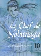 Le Chef de Nobunaga Le-chef-de-nobunaga-manga-volume-10-simple-241878