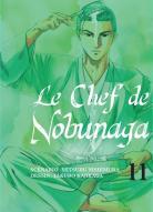 Le Chef de Nobunaga Le-chef-de-nobunaga-manga-volume-11-simple-246205