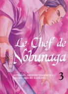 Le Chef de Nobunaga Le-chef-de-nobunaga-manga-volume-3-simple-207672