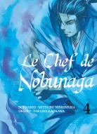 Le Chef de Nobunaga Le-chef-de-nobunaga-manga-volume-4-simple-217205