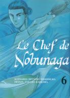Le Chef de Nobunaga Le-chef-de-nobunaga-manga-volume-6-simple-223238