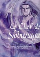 Le Chef de Nobunaga Le-chef-de-nobunaga-manga-volume-8-simple-234027