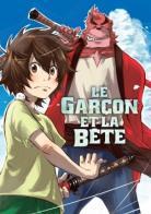 Manga - Le garçon et la bête