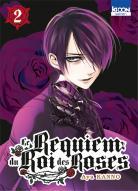 [MANGA] Le Requiem du Roi des Roses (Baraou no Souretsu) ~ Le-requiem-du-roi-des-roses-manga-volume-2-simple-226153