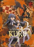 Le Voyage de Kuro 4
