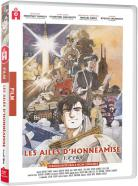 Vos acquisitions Manga/Animes/Goodies du mois (aout) - Page 6 Les-ailes-d-honneamise-film-volume-1-simple-227781