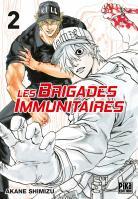 [MANGA/ANIME] Les Brigades Immunitaires ~ Les-brigades-immunitaires-manga-volume-2-simple-285015