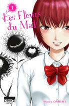 Manga - Les Fleurs du mal