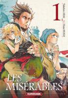 Manga - Les Misérables