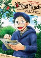 Angoulême 2015 Les-pommes-miracle-manga-volume-1-simple-217926