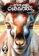 Les Royaumes Carnivores 2