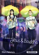 Les Vacances de Jésus et Bouddha (Saint Young Men) - Page 2 Les-vacances-de-jesus-et-bouddha-manga-volume-5-simple-69750