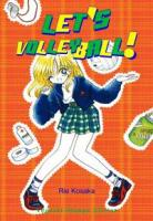 Let's Volley Ball !